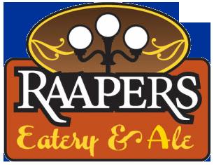 raapers logo